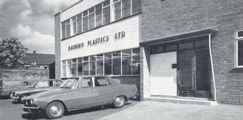Rayburn Company History